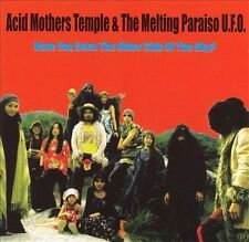 CD ONLY (ARTWORK MISSING) Acid Mothers Temple & The Meltin: Have You Seen the Ot