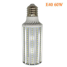 E27/E40 24W 36W 48W 60W LED Lights 2835 SMD Energy Saving Corn Bulbs High Power