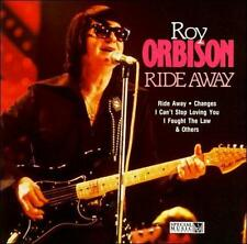ROY ORBISON - Ride Away CD ** Excellent Condition RARE **