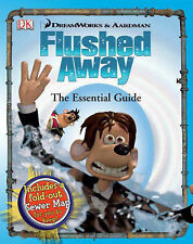 """Flushed Away"" the Essential Guide Steve Bynghall Very Good Book"