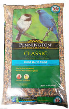 Pennington Classic Wild Bird Feed - 10 Lbs.