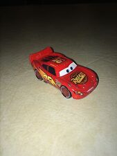 Mattel Disney Pixar Cars No.95 Radiator Springs Lightning McQueen 1:55
