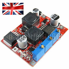 LM2577S LM2596S DC Step Up Down Boost Buck CC CV Voltage Converter LED Driver UK