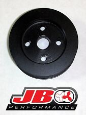 JB Performance 2300 1600 AX 2300AX1600AX Whipple / Lysholm supercharger pulley