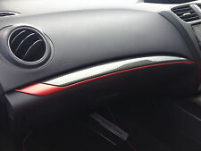 GENUINE HONDA Civic Type-R Glove box trim, Fits Civics 2012 2016  *FREE POSTAGE*