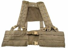 New RLCS H Harness Ranger GREEN DEVGRU LBV Vest FLC SEAL SOCOM Eagle Industries