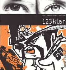 123KLAN Design et designer 020 + PARIS POSTER GUIDE