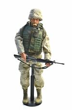 DRAGON ACTION FIGURES 1/6 MODERN AMERICAN SOLDIER