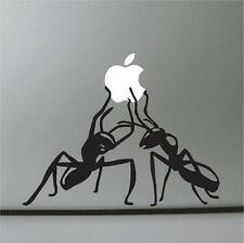 Ants Working Vinyl Decal Sticker Skin for Apple MacBook Pro Air Mac 13 inch