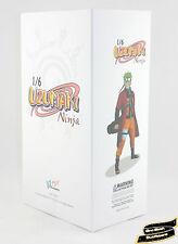 1/6 Uzumaki Naruto Figure Ninja Uchiha Sasuke Gaara Kakashi Itachi Toy Hot Anime