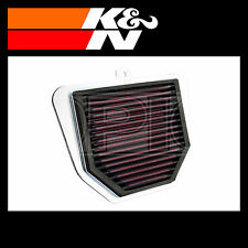 K&N Air Filter Motorcycle Air Filter for Yamaha FZ1 / Yamaha FZ8 | YA-1006