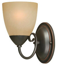 New Hardware House 543793 Berkshire Bath/Wall Lighting Fixture, Classic Bronze