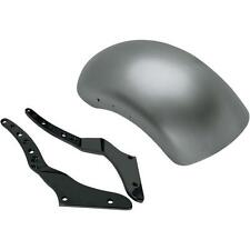 RSD Tracker Rear Fender Kit Black For Harley Softail 90-07 0215-2002-BP 14010290