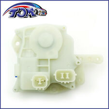 BRAND NEW FRONT PASSENGER SIDE DOOR LOCK ACTUATOR 72115-S5A-003 HONDA