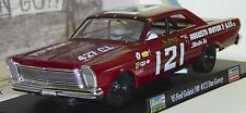REVELL MONOGRAM 4894 65' FORD NASCAR DAN GURNEY 1/32 SLOT CAR LIMITED EDITION