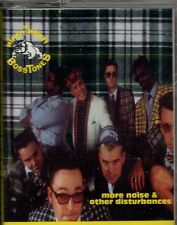 The Mighty Mighty BossTones More Noise And Other Disturbances Cassette TAANG! 60