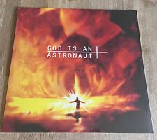 GOD IS AN ASTRONAUT - God Is An Astronaut *LP* LIMITED YELLOW VINYL Mogwai Isis
