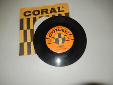 DOROTHY COLLINS DICK JACOBS i miss you already/before i die CORAL   45