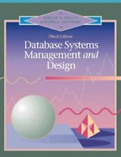 Database Systems: Management and Design-ExLibrary