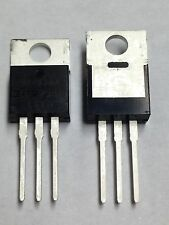 IRF530 530 IR Power MOSFET N-Channel 17A 100V  20 Pcs with Heatsink compounds