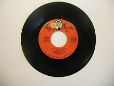 Frankie Ford I'm Proud Of What I Am/Peace Of Mind 45 RPM Paula Records VG