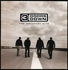Greatest Hits - 3 Doors Down (2012, CD NEUF)