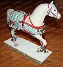 12235 - SILVER BELLS (2006, Holiday Trail of Painted Ponies) 1E / 0228 (Retired)