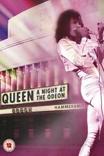 QUEEN - A NIGHT AT THE ODEON (DVD)  DVD NEU