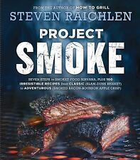 Project Smoke : Everything You Need to Know about Smoking--From Buying a...
