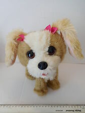 FurReal Friends DOG Battery Operated Yaps Barks Jumps about By Hasbro