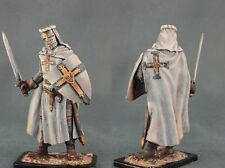 Tin toy soldiers ELITE painted 54 mm Medieval German Knight