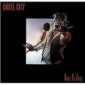 The Angels - Face to Face [Remastered] (2011)
