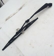 MITSUBISHI SPACESTAR REAR WIPER ARM AND BLADE