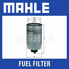 Mahle Filtro De Combustible KC140-se adapta a Alfa, Fiat-Genuine Part