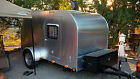 Plans to Build Your 5' x 10' Extra Tall Teardrop Tear Drop Camper Trailer