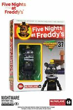 McFarlane Toys Five Nights at Freddy's Micro Set, Right Hall Nightmare