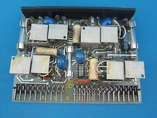 GENERAL ELECTRIC PM1000 IC3622GSDE1 SOLENOID DRIVER CARD