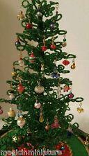 25 Miniature / Tiny ornaments for Dollhouse Miniature Christmas Tree