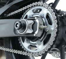 R&G Spindle Sliders for YAMAHA XSR 700 2016
