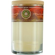 Opium Candle Massage & Intention Soy Candle 12 oz Tumbler. An Alluring & Sensual