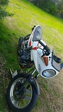 Honda cbx 250 wrecking all parts available  (this auction is for one bolt only )