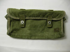 DANISH ARMY BUTTPACK belt-POUCH for PONCHO