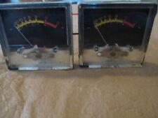 SONY  TC377 VU Meter = Qty. 1