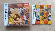 Inazuma Eleven 2 : Tempête de Feu - Nintendo DS et compatible sur DS, DSi & 3DS