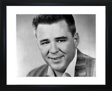 Big Bopper Framed Photo CP1481