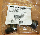 20 x Clansman Brand New 2 Pin Female Connector 633-6556 [5/1]