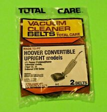 1 New Total Care Hoover Upright Vacuum Cleaner Belt