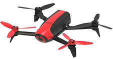Parrot Bebop Drone 2  PF726000, Red, 14 MPX Fish-Eye Camera, 1080P HD Video