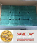 Great Value Bulk Buy Green Paper Hand Towels C fold 2520 tissues 12 packs x 210