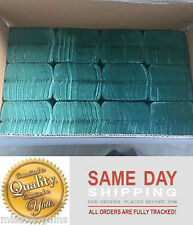 Great Value Bulk Buy Green Paper Hand Towels C fold 2520 tissues BUY 3 GET 1 FRE